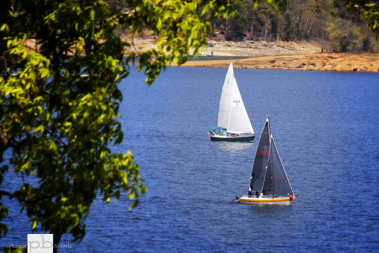 Rules of the Water: Staying Safe on Tennessee Lakes