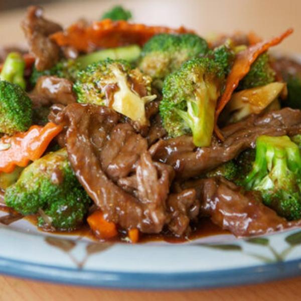 asian house restaurant in jefferson city tn