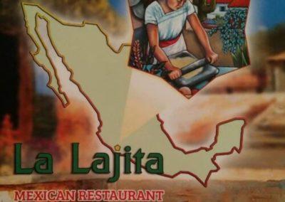 La Lajita Mexican Restaurant