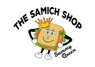 The Samich Shop