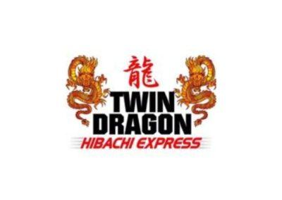 Twin Dragon Hibachi
