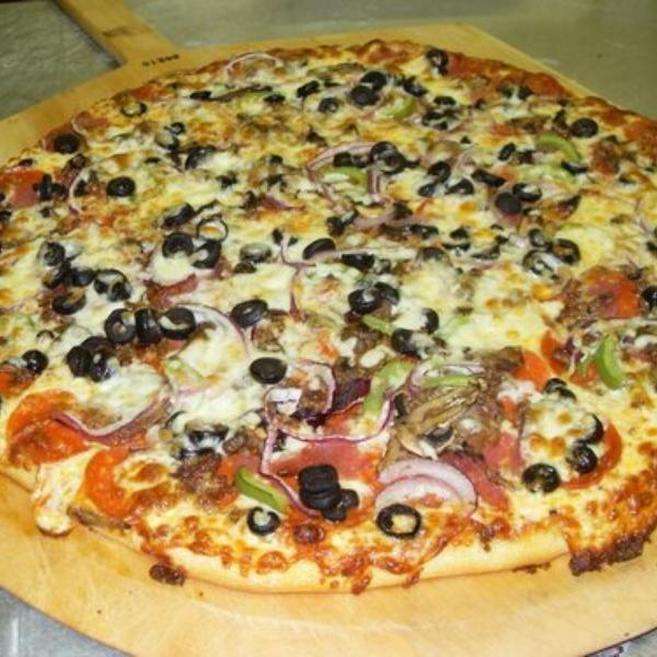 White Pine Pizza
