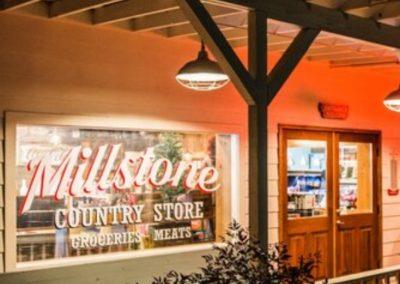 Millstone Restaurant