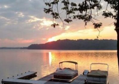 Douglas Lake Campground