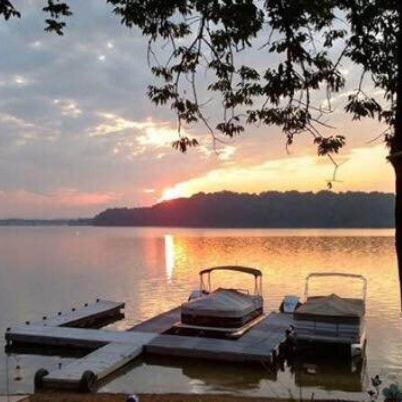 Douglas Lake Campground in Dandridge