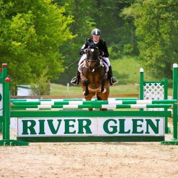 River Glen Equestrian Park in East Tennessee, New Market TN Equestrian Facility