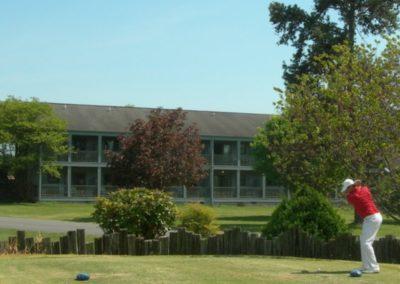Lakeland Golf Course of Baneberry