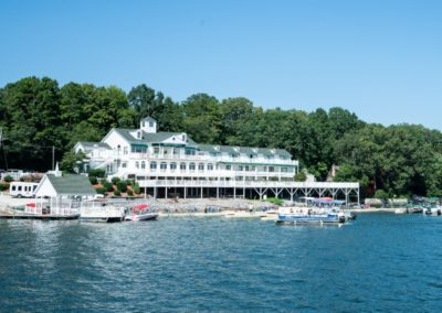 Mountain Harbor Inn