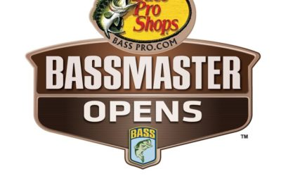 The Bassmaster Southern Open Comes to Douglas, April 2021