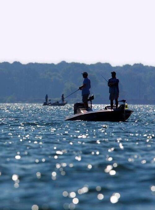 Pro Angler, Hunter Sales Breaks Down May Fishing in Jefferson County, TN