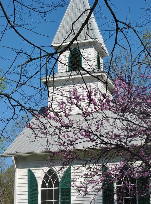 5 Historic Churches in Jefferson County