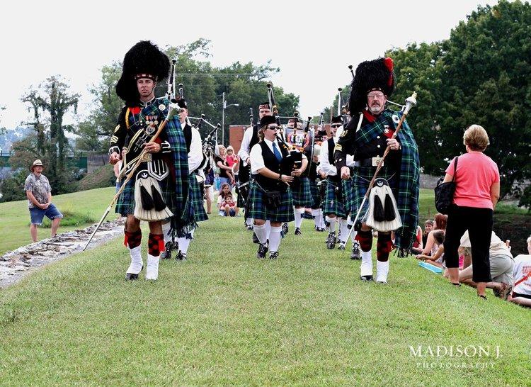 The Scots-Irish Heritage of Jefferson County