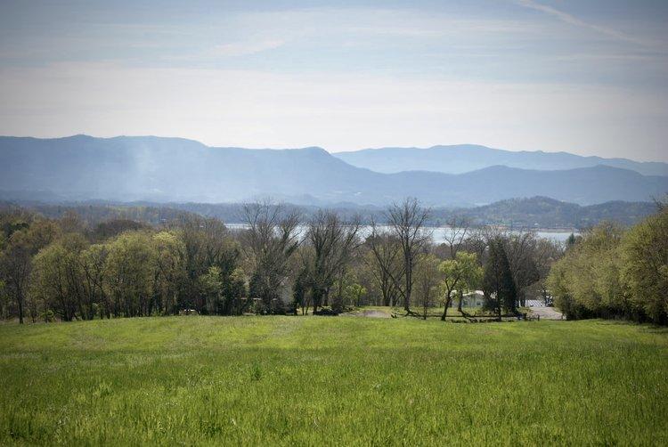 The Battle of Dandridge, Tennessee