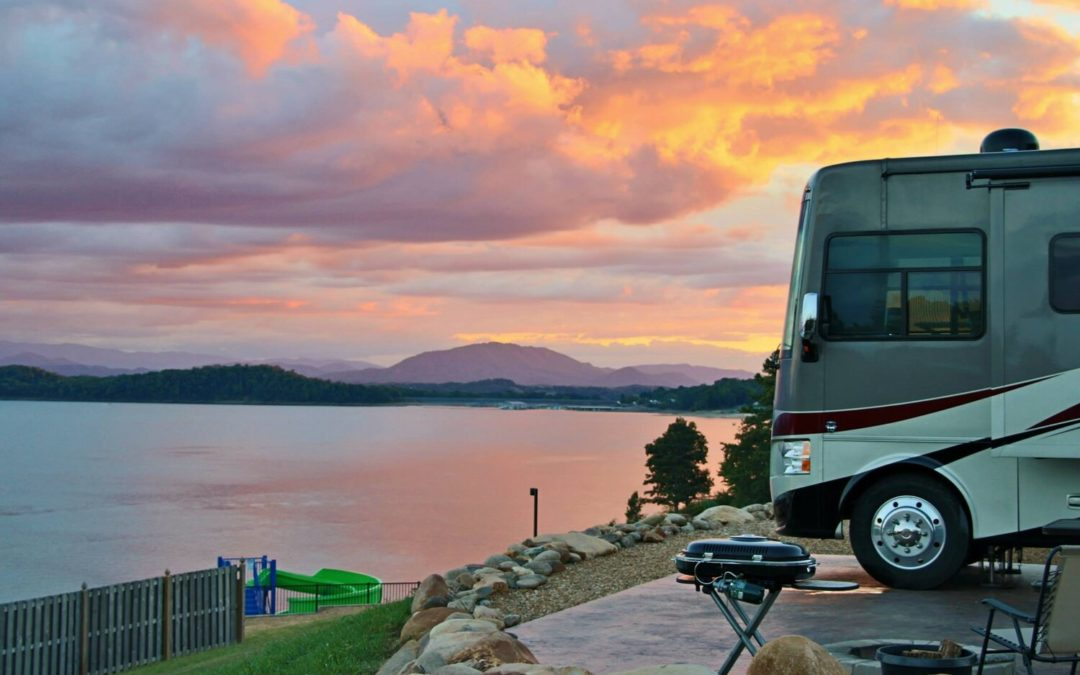 RV There Yet? A RVer's Guide to Jefferson County, TN
