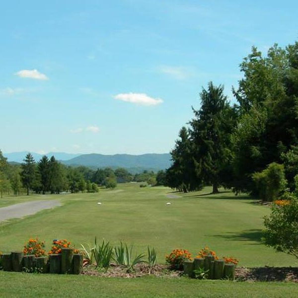 Baneberry Golf and Resort in Baneberry TN in Jefferson County TN in East TEnnessee