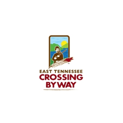 Logo for East Tennessee Crossing National Scenic Byway