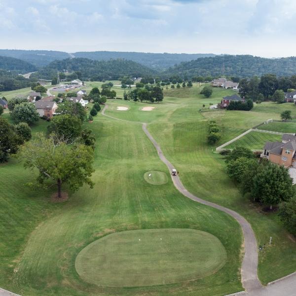 patriot hills golf course in jefferson city tn in jefferson county Tennessee in east tennessee