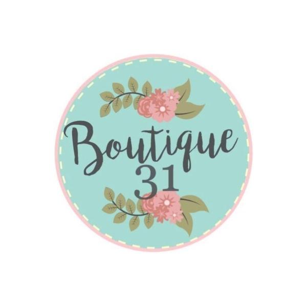 Boutique 31 logo