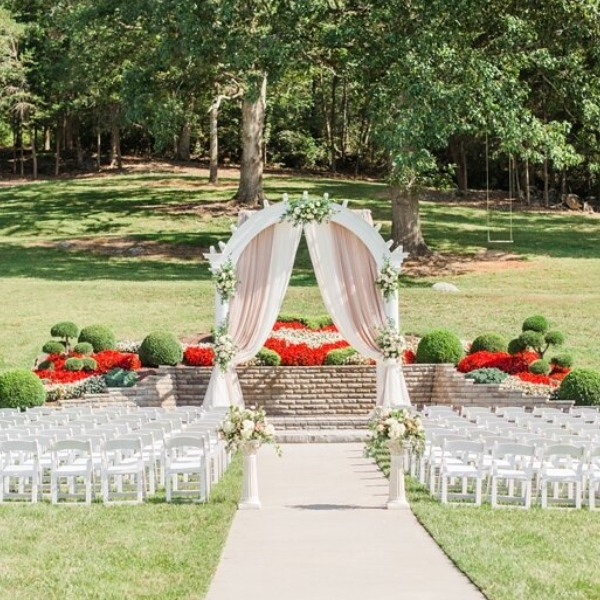 east tennessee wedding venue the carriage house