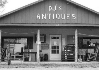 DJ's Antiques and Collectibles