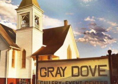 Gray Dove Studio Gallery