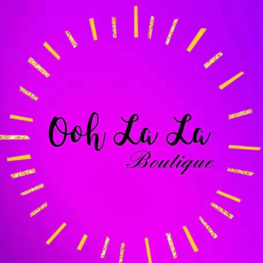 logo for ooh la la
