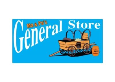 Ma & Pa's General Store