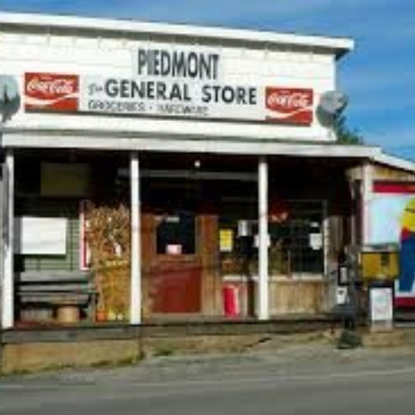 Piedmont General Store