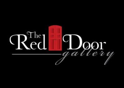 The Red Door Gallery