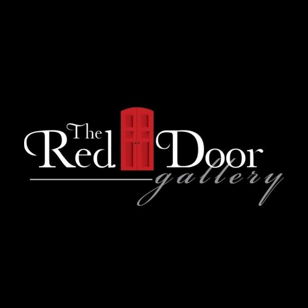 red door gallery logo