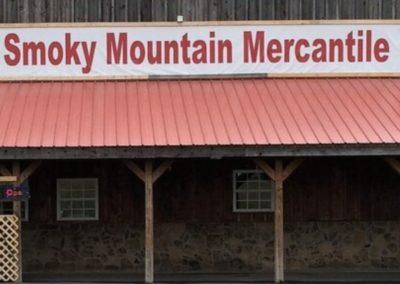 Smoky Mountain Mercantile