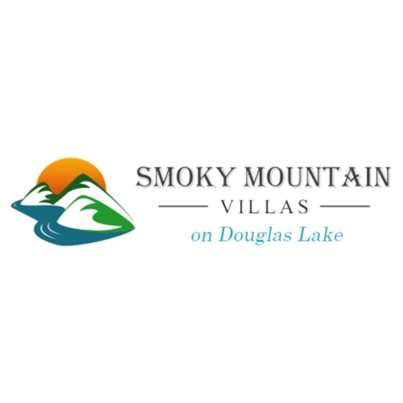 Smoky Mountain Villas logo