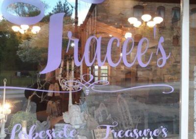 Tracee's Lakeside Treasures